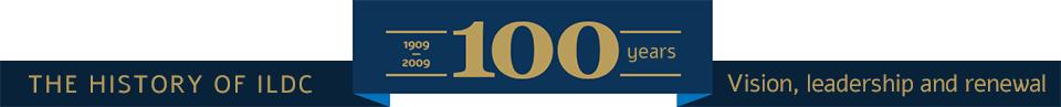 100 שנות היסטוריית הכשרת נישוב