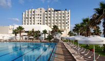Rimonim Palm Beach Hotel Acre