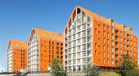 Real Estate Developments Overseas
