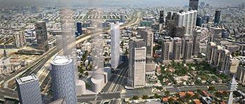 Real Estate Developments In Israel