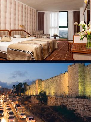 רימונים שלום ירושלים