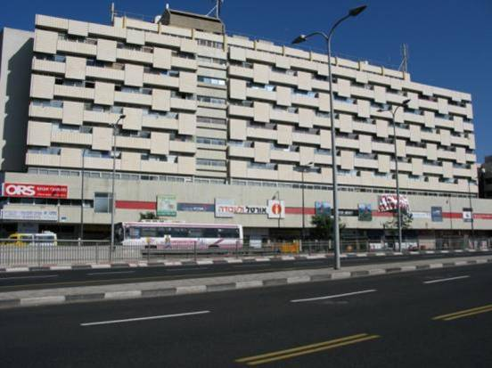Tel Aviv - Kalka House
