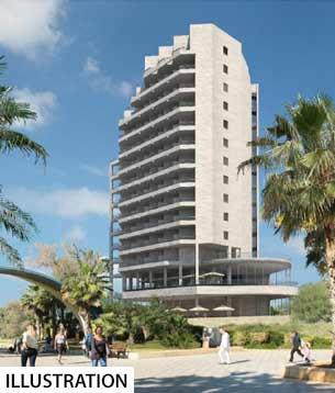 Herzliya - Peat Yam