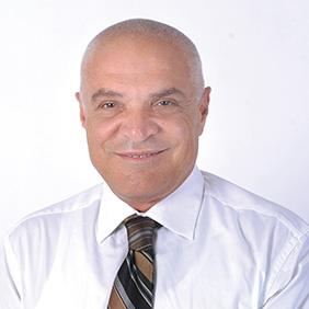 Dr. YossiCohen