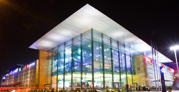 Seven Stars Mall | Herzliya
