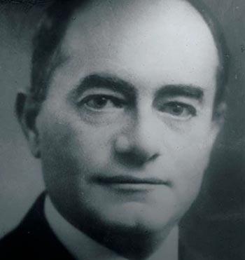 Dr. Arthur Ruppin (1925)