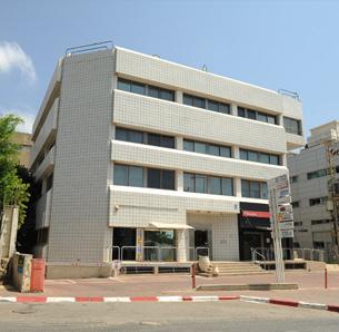 Herzliya - Galgalei Haplada St.